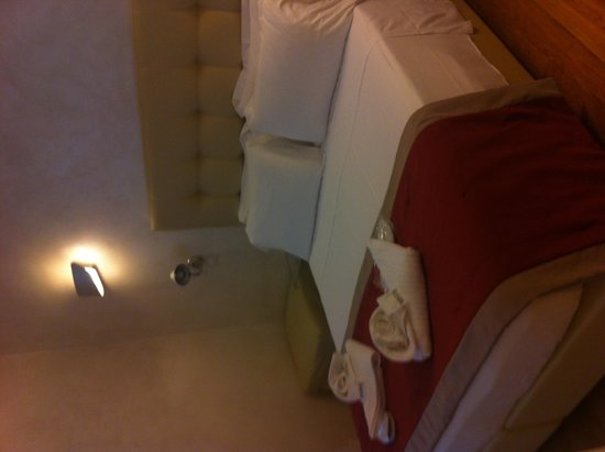 Hotel Navona: Camera