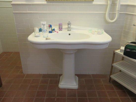 Pastoral Hotel - Kfar Blum : Bathroom