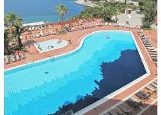 Pine Bay Holiday Resort: super hotel