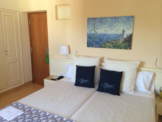 Hotel Terramar: Room