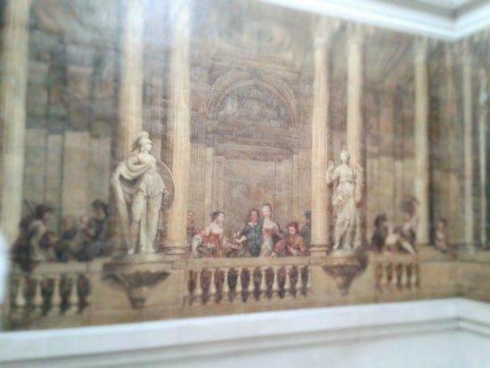 Musee Carnavalet: Carnavalet