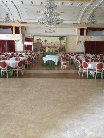 Hotel Baglio Basile: .