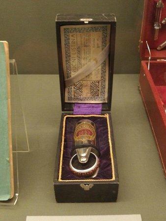 Teylers Museum: device