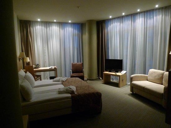 Rixwell Elefant Hotel: Люкс