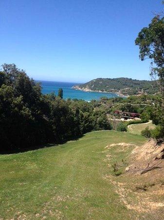 Hotel Biodola: campi da golf