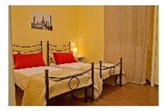 Lepetit Milan: double room