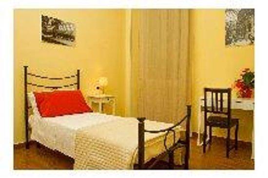 Lepetit Milan: single room