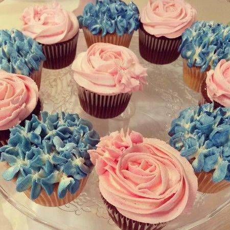 Cocolicious: Cupcakes