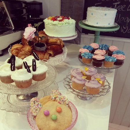Cocolicious: Cakes