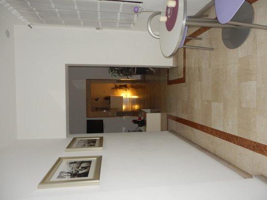 Hotel Ca'dei Barcaroli: interior