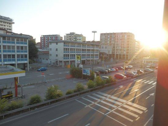 Hotel Ca'dei Barcaroli: view out of room