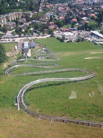 Lienzer Bergbahnen/ Osttirodler Alpine Coaster: 2