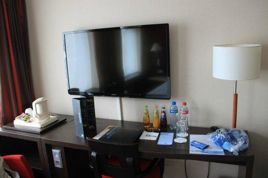 NH Noordwijk Conference Centre Leeuwenhorst: Room