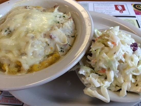 Moody's Diner : Thursday Special Shepards Pie