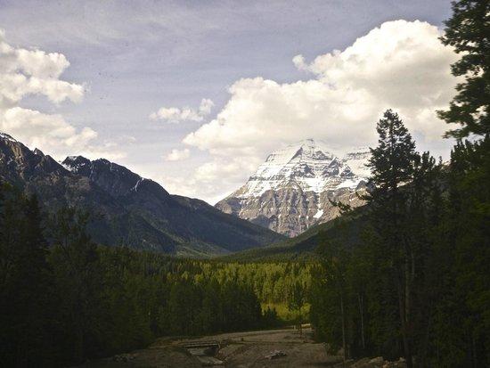 The Rocky Mountaineer Train: wonderful Rockies