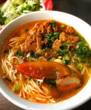 岘港美食之旅