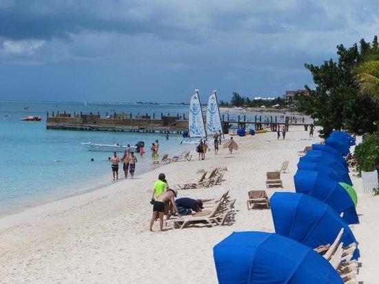 Beaches Turks & Caicos Resort Villages & Spa : Beach view