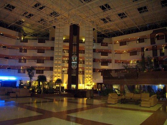 Atlas Amadil Beach Aqua Sun : Любимы отель!