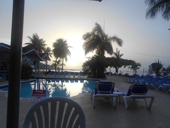 Rooms Ocho Rios: rooms beach