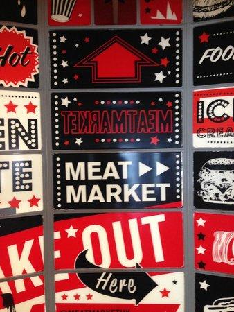 MEATmarket: Meat Market
