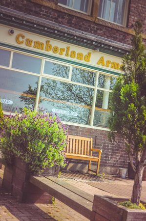 The Cumberland Arms B&B