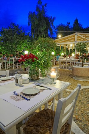 Drossia Restaurant