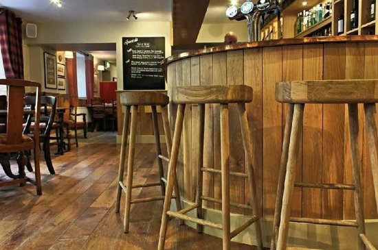 The Wheatsheaf: Time for a drink?