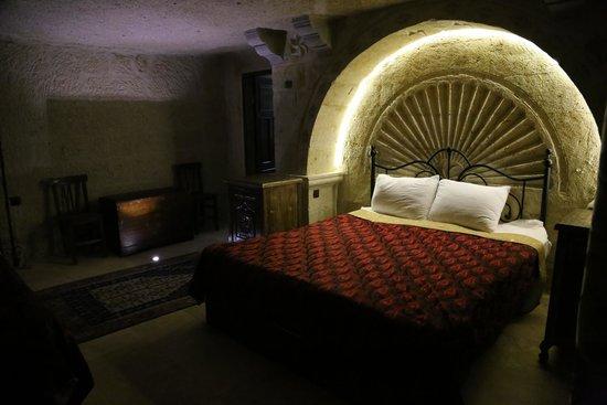 Holiday Cave Hotel : номер