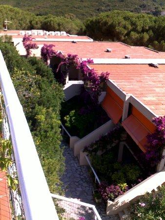 Club Hotel Marina 2 : Le stanze