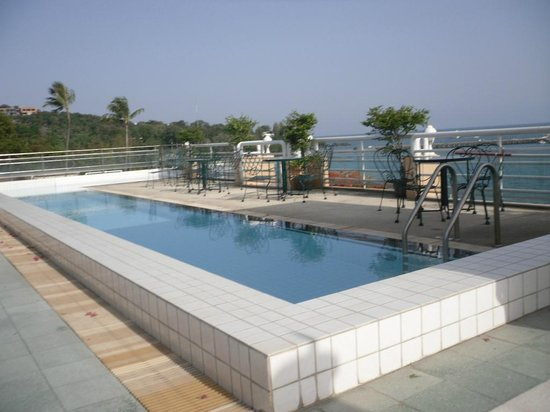 Kantary Bay, Phuket: Бассейн