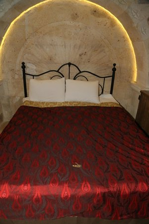 Holiday Cave Hotel: номер