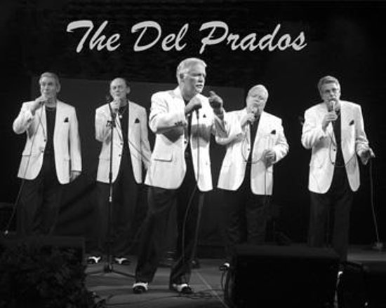 North Fort Myers, Флорида: The Del Prados Appearing Often! Look For Upcoming Times!