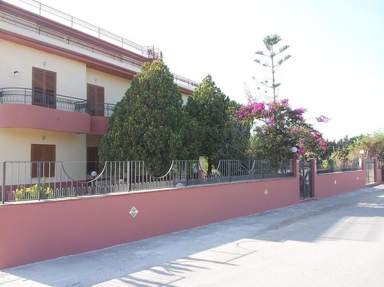 Casa Vacanze Villa Marianna
