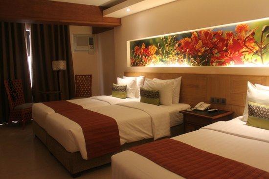 Costabella Tropical Beach Hotel: Standard
