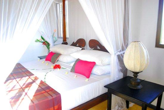 Villa Mangrove: suit room