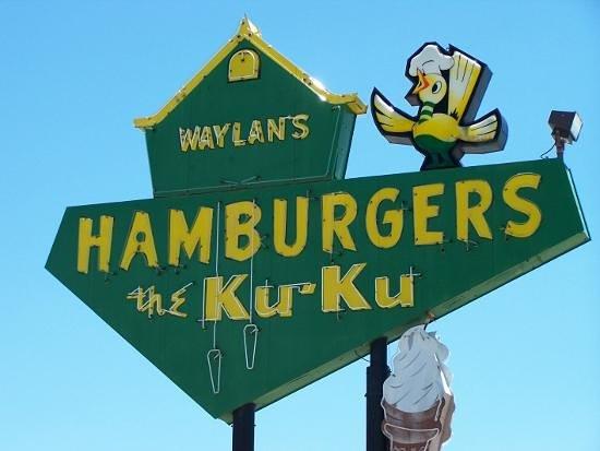 Ku-Ku: Waylan's
