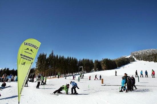 Skischule Oberharz in Braunlage am Wurmberg