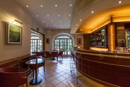 Il Chiostro : bar