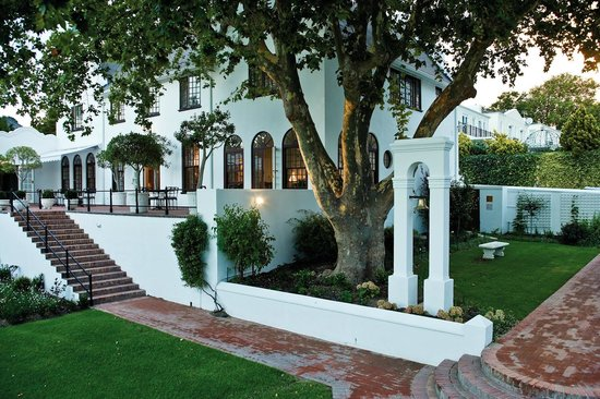 The Andros Boutique Hotel: Manor House