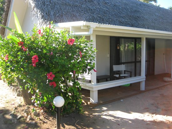 Manuia Beach Resort: Premium Garden Suite