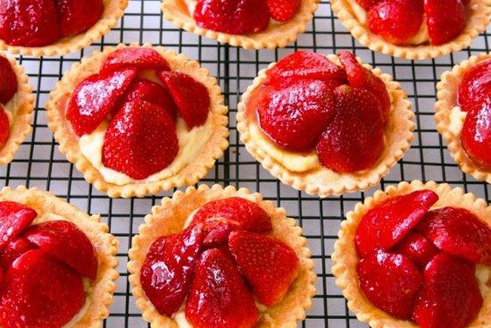 Manhattan International Bakery: Yummy