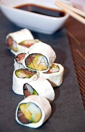 KIVARA Sushi Bar