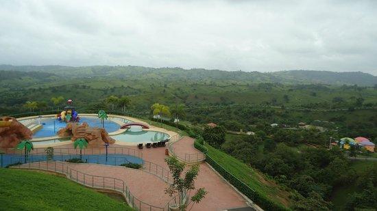 Hillary Nature Resort & Spa: Piscina niños