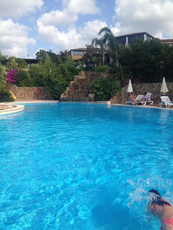 iGV Club SantaClara: Una delle piscine