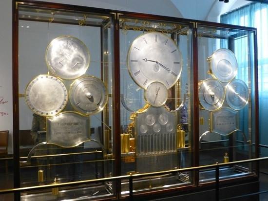 Rathaus Kopenhagen: The World Clock - Copenhagen City Hall