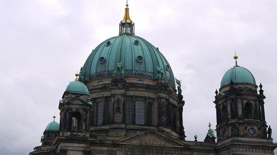 Berliner Dom: собор