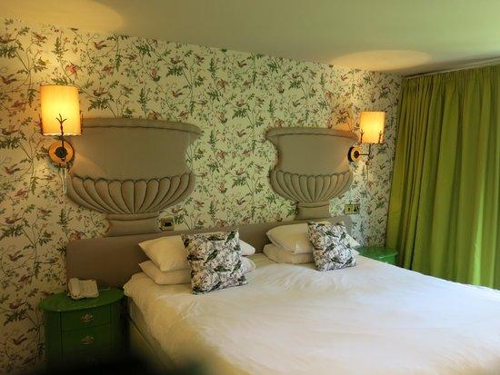The Spread Eagle Hotel: Room 34
