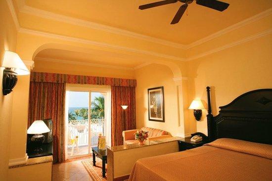 Hotel Riu Palace Punta Cana: Room