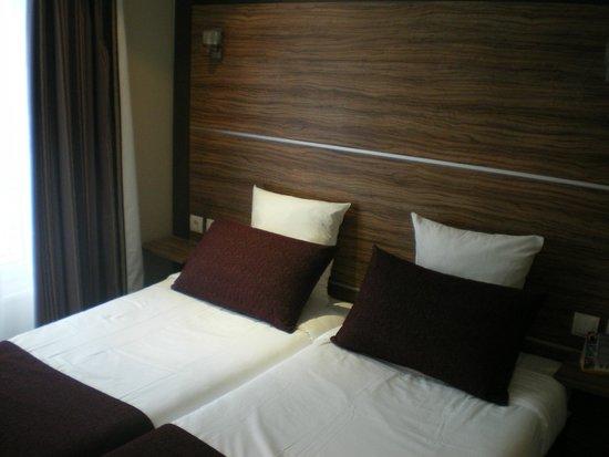 Comfort Hotel Lamarck: In ordine