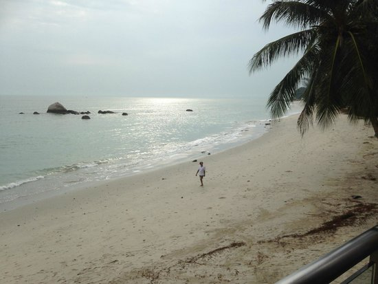Four Points by Sheraton Penang: wander beach